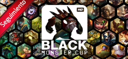 Black Monster Cup 2014