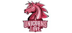 Loulex deja Unicorns of Love