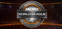 CoD World League S2 Europa [Martes]