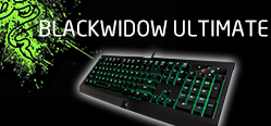 Review Razer Blackwidow Ultimate 2016